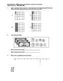 4.2G - Relate Decimals to Fractions - Set 1
