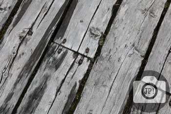 43 - TEXTURES - old wood [By Just Photos!]