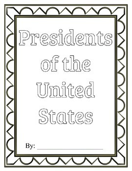 43 US Presidents Unit Package