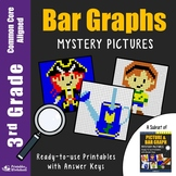 Bar Graphs 3rd Grade Review Math, Color Worksheets Favorite Bar Graph Homework