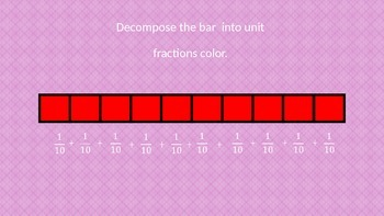 4.3B TEK- Decomposing Fraction