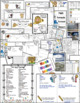 "45% off ""Lion & Lamb"" Weather-Themed Activities For Spring"