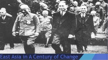 46. East Asia in a Century of Change
