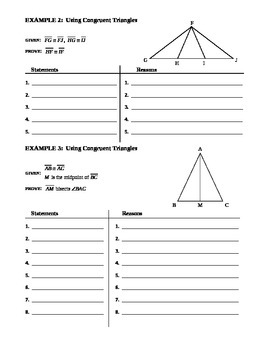 4.6 Isosceles, Equilateral, and Right Triangles (B)