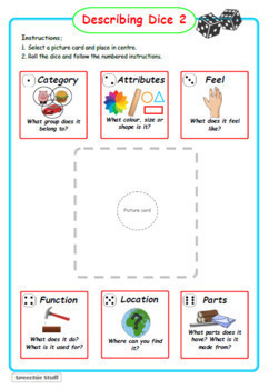 Photo Flash Card Bundle: 10 Categories (540 cards NO TEXT) Speech Therapy