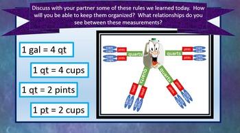 4.7.A Math Module 7 Topic A Engage NY Eureka 4th Grade New York Measurement