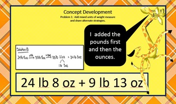 4.7.B Math Module 7 Engage NY Expeditionary Learning Fourth Gr