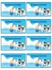 48 Frozen Reward Coupons - Colorful Behavior Incentive Scratch Off Tickets