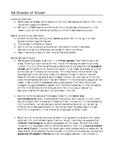 48 Shades of Brown context notes