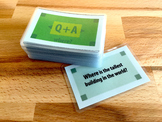 48 Wh- QnA cards