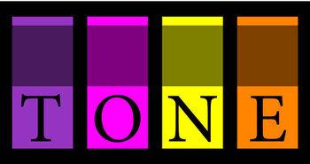 48 Words that Describe Tone