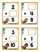 48 cartes éclair des termes manquants (+ et -) [Missing ad