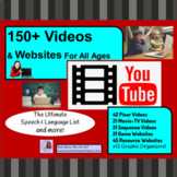 100+ YouTube Videos & Websites for Distance Learning GROWING