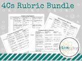 4C's Rubric Bundle