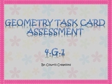 4.G.1 Task Card Assessment