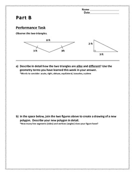 4.G.A.2 Geometry: 2-Dimensional Figures