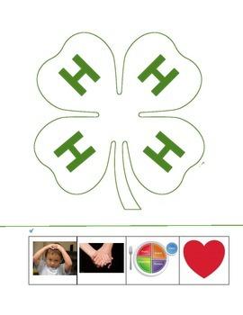 4H Pledge