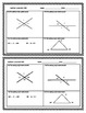 "4MD 4th (Fourth) Grade Common Core Angles ""Half Page Frenzies"""