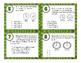 4MD CCSS Standard Based Task Card Bundle - Includes all Se