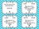 4.NBT.1 Task Cards