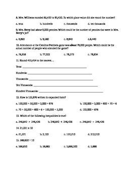 4.NBT.3 Assessment