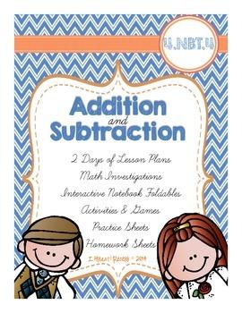 4.NBT.4 Addition & Subtraction