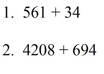 4.NBT.4 Bingo Games-Addition and Subtraction