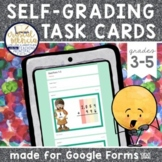 4NBT4 Multidigit Addition Regrouping Quiz for Google Forms