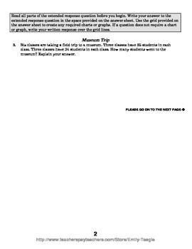 4.NBT.5 Assessment
