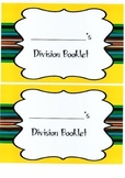 4.NBT.6 Division Booklet