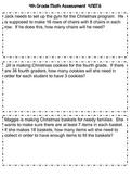 4.NBT.6 Quick Assessment