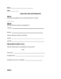 4NBTA1, 4NBTA2, 4NBTA3, 4th Grade Place Value and Rounding Quiz
