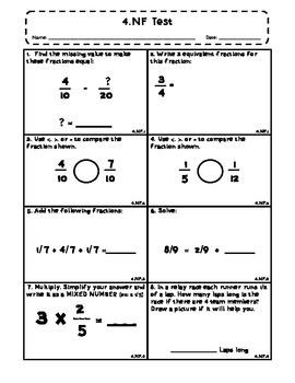4.NF Test