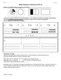 (4.NF.1) Equivalent Fractions:4th Grade Common Core Math Worksheets