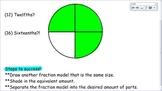 4.NF.1 SMART Board Lessons [65 Slides, ~1 week of instruction]