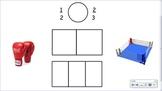 4.NF.2 SMART Board Lessons [74 Slides, ~1 week of instruction]