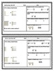 "4NF5,6,7 4th (Fourth) Grade Common Core Fractions ""Half Pa"