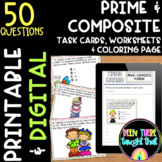4.OA.4 Prime/Composite Numbers & Factors/Multiples Task Ca