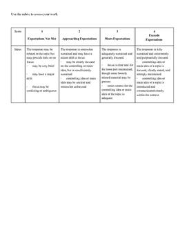 4RL1 Inference Assessment
