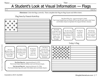 The Star-Spangled Banner - 4SL / 5SL