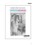 4SL - Pandora's Box Curriculum