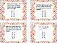 4th Grade Math Task Cards - 3rd Grade Review