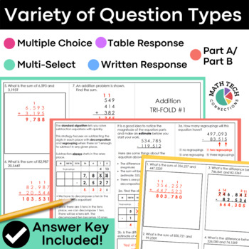 4th Grade Place Value Strategies