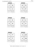4numbers math game (6)