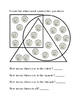 4pages Addition Money Penny Nickel Dime Quarter Shapes Circle Square Triangle