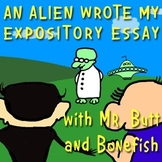Expository Essay Writing Course (aligns Common Core)