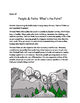 4th/5th Grade Text-Based Writing: National Parks (Informat
