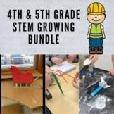 4th & 5th Grade GROWING STEM BUNDLE