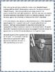 4th/ 5th Grade Text Based Informative Writing-Thurgood Marshall
