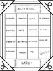 4th/5th Grade Math STAAR Review Bingo